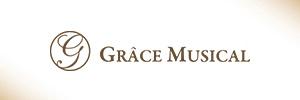 グラースミュージカル Grâce Musical